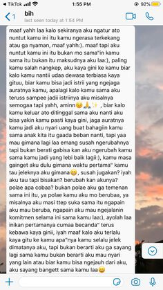 Quotes Rindu, Snap Quotes, Quotes From Novels, Message Quotes, Reminder Quotes, Text Quotes, Mood Quotes, Life Quotes, Cute Couples Texts