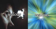 From Jealous to Zealous | Parenting & Emotional Turmoil