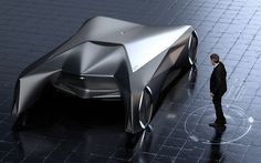 Polestar M on Behance Car Interior Sketch, Car Design Sketch, Car Sketch, Form Design, Design Art, Colani Design, Pole Star, Automotive Design, Auto Design