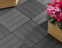 Praxis | Maak een mooi terras met terrastegels