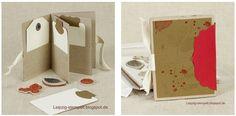 Leipzig stempelt - mit Stampin' Up!®: One Sheet Pocketalbum mit Anleitung