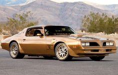 1978 Golden Spear