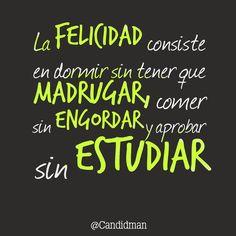 Felicidad :)
