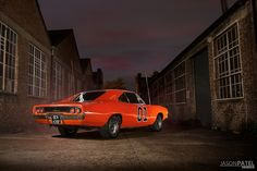 68 Dodge Charger - General Lee [explored] by Јason