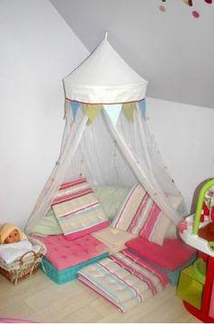 deco chambre fille 3 ans - Recherche Google Decoration, Toddler Bed, House, Inspiration, Recherche Google, Furniture, Home Decor, Ciel, Quartos