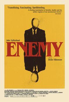 ENEMY (2013) -Parte 2/3-
