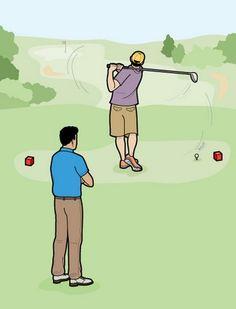 How To Do Everything In Golf - Golf Etiquette: Golf Digest Golf Handicap, Golf Bags For Sale, Golf Etiquette, Golf Club Grips, Golf Score, Golf Training Aids, Woods Golf, Golf Instruction, Golf Putters