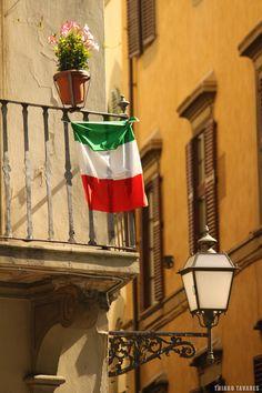 Bella Italia - Florence, Italy