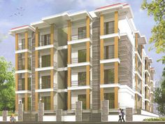 Sai SDK Nakshatra by A R Signature Infra Pvt. Ltd. – 2BHK & 3BHK Residential Apartments/Flats in Whitefield, Bangalore. Rs. 48L – 62.8L
