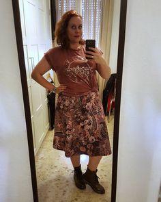 Samedi en rose #looks (La camiseta es nueva de @primark luego os enseño las que compré) #itgirlsevilla