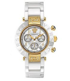 Discover the new Versace Women's Watches line. Enjoy your time with a luxury watch, available on the Versace Online Store. Versace Background, Cool Watches, Watches For Men, White Watches, Jóias Body Chains, Beautiful Watches, Stainless Steel Bracelet, Quartz Watch, Fashion Watches