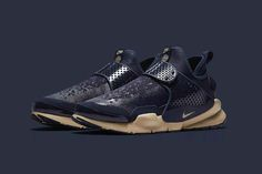 db41be78168d Following the news that a Stone Island x Nike Sock Dart silhouette was on  the horizon