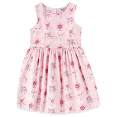 Ballerina Kids Dress | Clothing | CathKidston