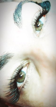 Eyelash Extensions sonoma county