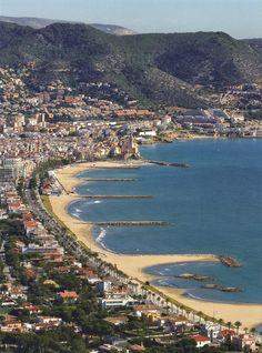 Sitges, Tarragona | Spain (by katya.)