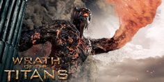 The Official Trailer of Wrath of the Titans goes Viral and its AWESOME