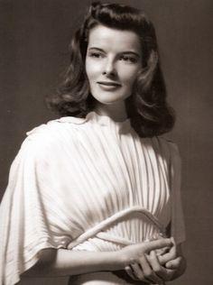 Katharine Hapburn