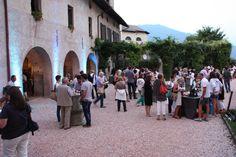 Serata alla Corte Trapp, Caldonazzo Valsugana 2012 #DOCcinemaincantina
