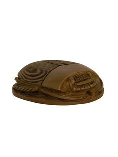 #bronze Egyptian scarab #paperweight