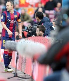La otra cara del FC Barcelona - Córdoba | FC Barcelona
