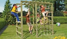 Klettergerüst Bauanleitung : Schön klettergerüst selber bauen anleitung tiermöbeldiy