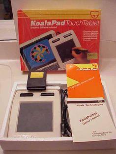 KoalaPad TouchTablet