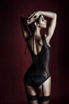 MILLION DOLLAR BABY Photography: Elisabeth Gatterburg Model: Marika Pfanner H&M: Rania Beauty - Make up Artist ELEGANT MAGAZINE, March 2016 Beauty Make Up, March, Bodysuit, One Piece, Amp, Lingerie, Magazine, Elegant, Artist