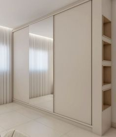 Guarda-Roupas Planejado- Dicas e Ideias - 室内设计 - Wardrobe Room, Wardrobe Design Bedroom, Bedroom Closet Design, Bedroom Furniture Design, Home Room Design, Bedroom Cupboard Designs, Bedroom Cupboards, Wardrobe Door Designs, Closet Designs