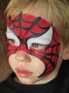 Les 17 meilleures images de Maquillage Spiderman | Maquillage spiderman, Maquillage et ...