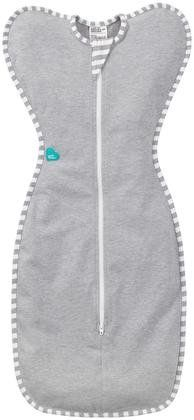 Love To Dream Swaddle Up Original- Gray - Free Shipping