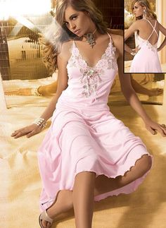 so pretty  looks like a nightgown instead of a dress