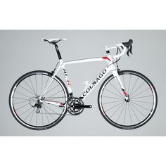 Wiggle | Colnago AC-R 105 Special Edition 2014 | Road Bikes