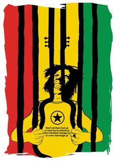 African Crafts, African Art, Character Illustration, Photo Illustration, Illustrations, Concert Signs, Reggae Concerts, Rastafarian Culture, Rasta Art