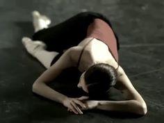 Ennio Morricone - Le Vent, Le Cri -   Ballet dancer Polina Semionova