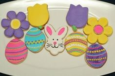 easter cookies decorating ideas   Easter Cookie Decorating Ideas Submited Images Pic 2 Fly Picture