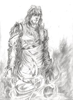 Melkor by Nahar-Doa.deviantart.com