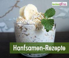 12 leckere Hanfsamen Rezepte | Omega 3 reich und lecker  http://hanfsamenkaufenlegal.com