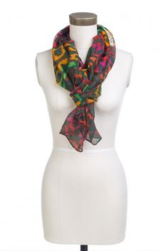 Type 3 Party Animal Scarf - $16.97