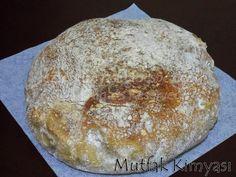 """Cafe fernando """"Geri Dönüşü Yok"""" demişti bu yazısında """" Haklıymış : ) Gerçi bu söz ekşi mayalı ekmek için söylenmiş ama ben evde yapı..."""