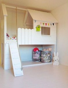 ikea hacks childrens beds - Google Search