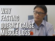 Intermittent Fasting for Weight Loss w/ Jason Fung MD