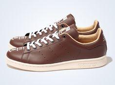 NEIGHBORHOOD x adidas Stan Smith