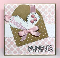 Adorable Creation for Heather for the Wednesday Challenge Blog Hop at Simon Says Stamp.  Stamptember 2013