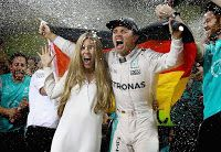 I think it's safe to say that the end of the 2016 Formula One World Championship was anything but anticlimactic. Lewis Hamilton ended up wi...