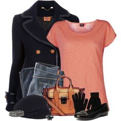 OctoberPlay, created by hollyhalverson on Polyvore