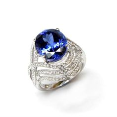 Sapphire Ring | Luxify | Luxury Within Reach