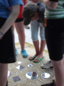RETHINKING YOUTH MINISTRY: CREATIVE PRAYER STATIONS FOR CHURCH CAMP