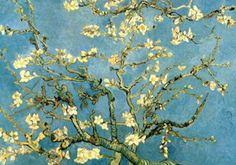 Almond Blossom by van Gogh