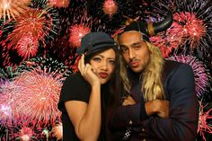 Another picture of Theo Walcott in a Pixpod photobooth! You can order yours today at www.pixpod.com