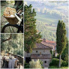 The Italian way of life...